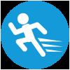 気軽にスポーツ・運動できる環境整備